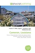 Cameron, Louisiana