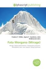Fata Morgana (Mirage)