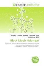 Black Magic (Manga)