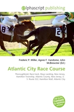 Atlantic City Race Course