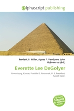 Everette Lee DeGolyer