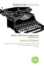 Aaron Allston