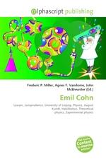 Emil Cohn