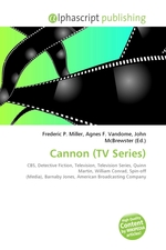 Cannon (TV Series)