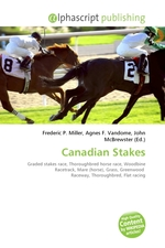 Canadian Stakes