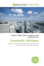 Cassopolis, Michigan