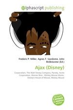 Ajax (Disney)