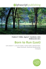 Born to Run (Lost)