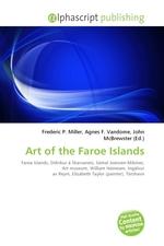Art of the Faroe Islands