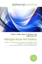 Albright-Knox Art Gallery