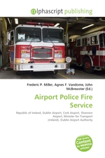 Airport Police Fire Service