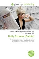 Daily Express (Dublin)