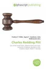 Charles Redding Pitt