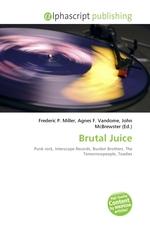 Brutal Juice