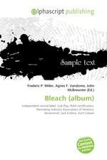 Bleach (album)