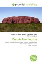 Dennis Pennington