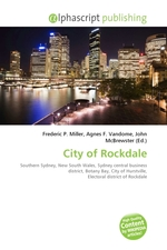 City of Rockdale