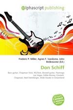 Don Schiff