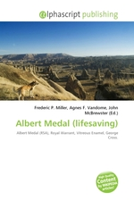 Albert Medal (lifesaving)
