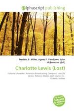 Charlotte Lewis (Lost)