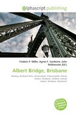 Albert Bridge, Brisbane