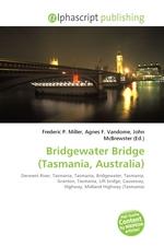 Bridgewater Bridge (Tasmania, Australia)