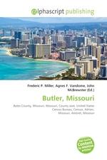 Butler, Missouri