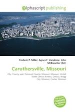Caruthersville, Missouri
