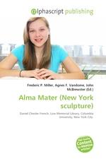 Alma Mater (New York sculpture)