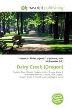 Dairy Creek (Oregon)