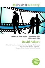 David Ackert