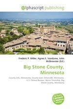 Big Stone County, Minnesota