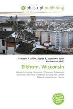 Elkhorn, Wisconsin