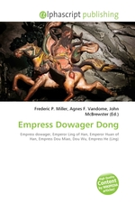 Empress Dowager Dong