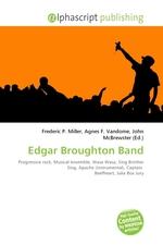 Edgar Broughton Band