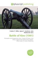 Battle of Kiev (1941)