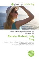 Blanche Herbert, Lady Troy