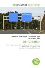 D8 (Croatia)