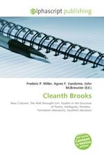 Cleanth Brooks