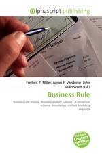 Business Rule