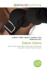Edwin Valero