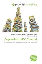 Copperhead (DC Comics)