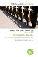 Edward H. Brooks