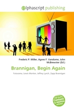 Brannigan, Begin Again