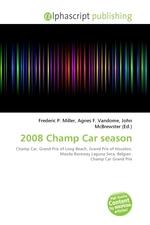 2008 Champ Car season
