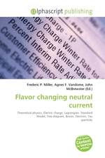 Flavor changing neutral current