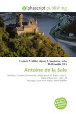 Antoine de la Sale