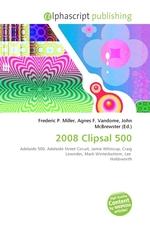 2008 Clipsal 500