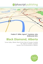 Black Diamond, Alberta