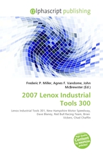 2007 Lenox Industrial Tools 300